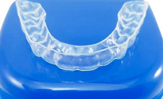 What to clean retainers with