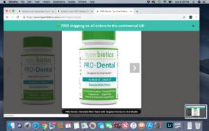 Hyperbiotics-Pro-Dental