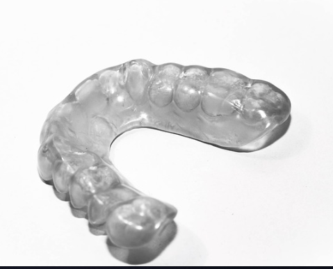 Mouthguards for Teeth Grinding