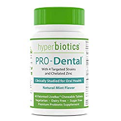 Hyperbiotics Pro Dental Review- Are They Really Worth It?