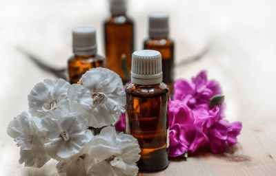 Essential Oils (Are They Harmful to Oral Health?)