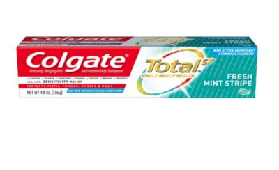 The Best Tartar Control Toothpaste (Why You Need It)