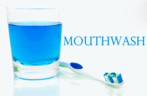 Mouthwash For Coronavirus?-It's Not That Easy